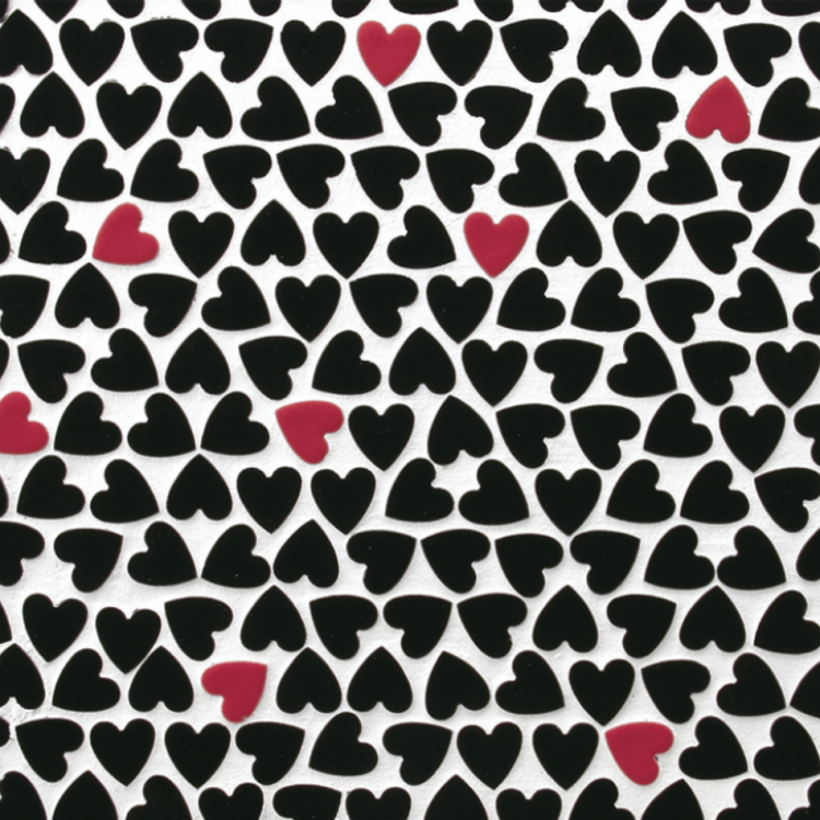 HEART-MIX3 (C)